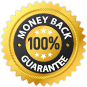 To ensure customer protection Duplicate Files Fixer offers 60 days money back guarantee.