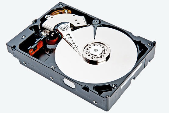 Fix Hard Disk Issues