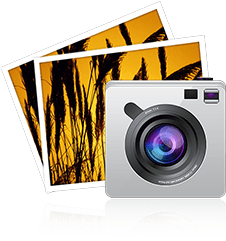 how to delete photos in iphoto library
